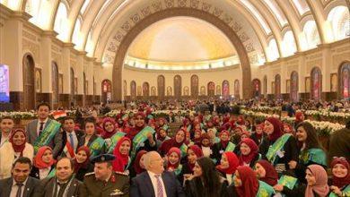 الخشت: إفتتاح كاتدرائية ميلاد المسيح يؤكد أن مصر بلد التسامح والتعايش المشترك 2