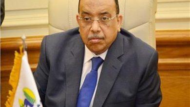 قرار وزاري بتعيين هاني شعبان رئيسًا لحي العجوزة 3