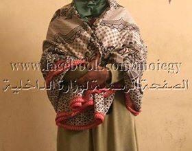 أمن الدقهلية يكشف تفاصيل مقتل ربة منزل بشربين 4