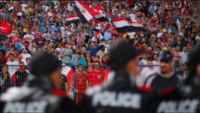 وزير الرياضة:حضور الجماهير، كانت من العوامل المرجحة لفوز مصر بتنظيم البطولة الإفريقية. 3